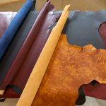 たつの産 高品質皮革