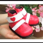医療整形靴