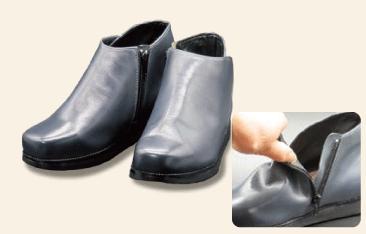 整形医療靴03