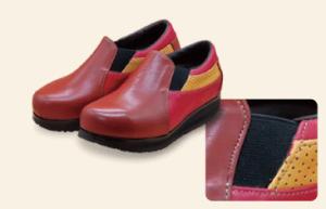 整形医療靴08