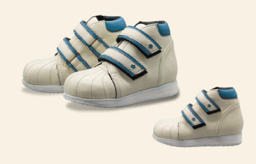 整形医療靴05